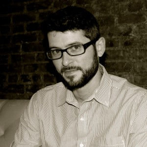 Martin Rock is a poet, editor, and translator living in Houston.