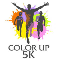 Color Up 5K @ Rotary Pavilion | Texas City | Texas | United States