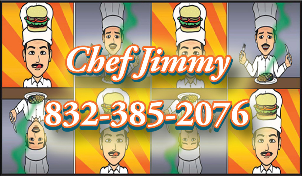 Chef Jimmy