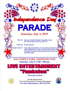 July 4th Flyer 2015