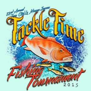 Texas City-La Marque Jaycees 53rd Annual Tackle Time Fishing Tournament @ Texas City Dike | Texas City | Texas | United States