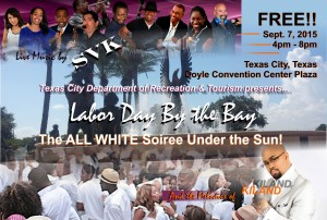 Labor Day by the Bay 2015
