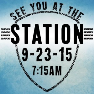 See you at the Station @ Texas City Police Department | Texas City | Texas | United States