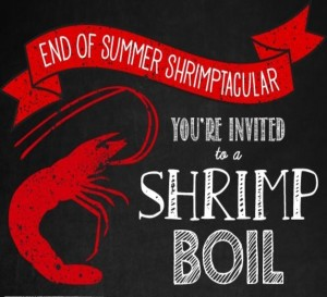 Shrimp Boil & Dance @ Charles T. Doyle Convention Center | Texas City | Texas | United States