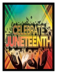 Celebrate Juneteenth 2016 CC FB
