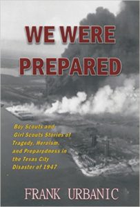 We Were Prepared: Boy Scouts and Girl Scout Heroism @ Moore Memorial Public Library | Texas City | Texas | United States
