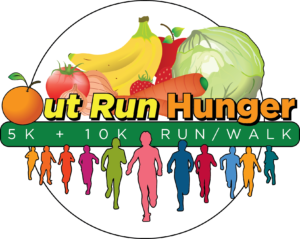 Out Run Hunger 5k & 10k @ Moody Gardens | Galveston | Texas | United States