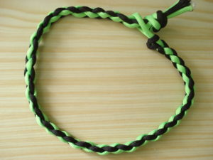 Paracord Bracelets @ Moore Memorial Public Library | Texas City | Texas | United States