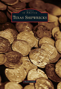 Texas Shipwrecks and Texas City Shipwrecks @ Moore Memorial Public Library | Texas City | Texas | United States