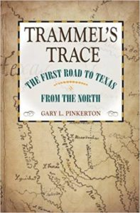 Trammel's Trace: the First Road to Texas from the North @ Moore Memorial Public Library | Texas City | Texas | United States