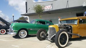 The 7th Annual Lone Star Deluxe Hot Rod and Music Festival @ Downtown 6th Street